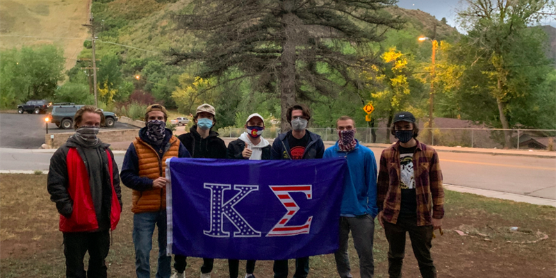 Tradition TakΣover: Kappa Sigma pushes for recognition at FLC