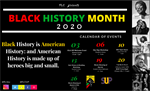 BSU and SUP host various activities over February to honor Black History Month