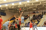 Skyhawks Rebound Against Western Colorado